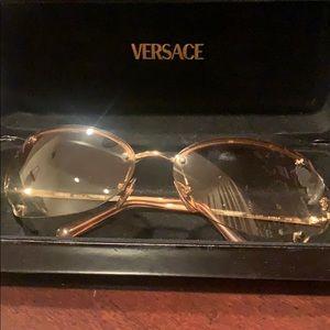 Stunning Versace Shades!
